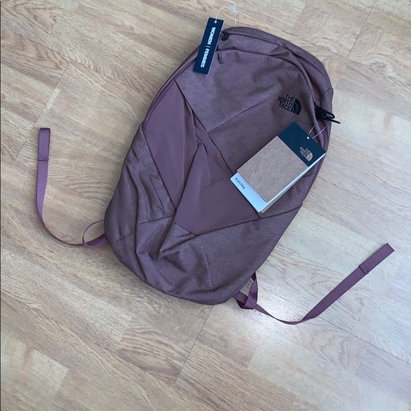 NWT The North Face Electra Daypack Backpack
